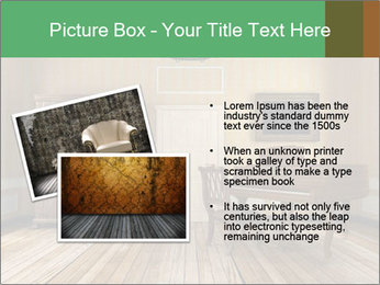 Old-Fashioned Livingroom PowerPoint Templates - Slide 20