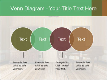 Old-Fashioned Livingroom PowerPoint Templates - Slide 32