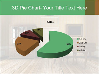 Old-Fashioned Livingroom PowerPoint Templates - Slide 35