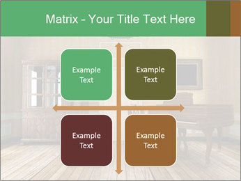 Old-Fashioned Livingroom PowerPoint Templates - Slide 37