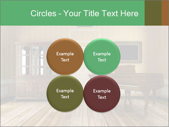 Old-Fashioned Livingroom PowerPoint Templates - Slide 38