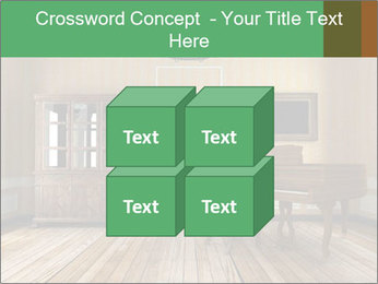 Old-Fashioned Livingroom PowerPoint Templates - Slide 39