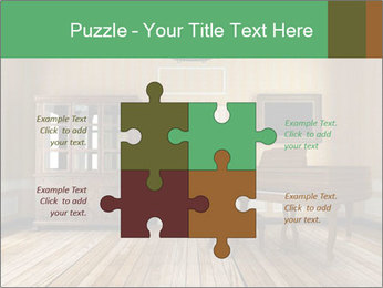 Old-Fashioned Livingroom PowerPoint Templates - Slide 43