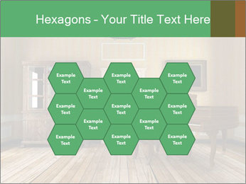 Old-Fashioned Livingroom PowerPoint Templates - Slide 44