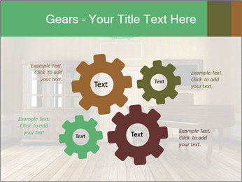 Old-Fashioned Livingroom PowerPoint Templates - Slide 47