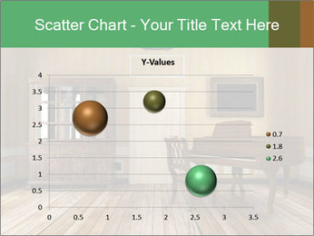 Old-Fashioned Livingroom PowerPoint Templates - Slide 49