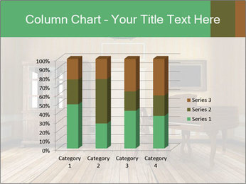 Old-Fashioned Livingroom PowerPoint Templates - Slide 50