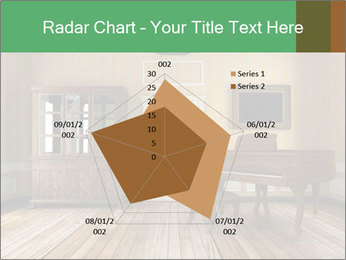 Old-Fashioned Livingroom PowerPoint Templates - Slide 51