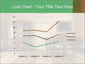 Old-Fashioned Livingroom PowerPoint Templates - Slide 54