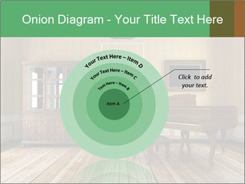 Old-Fashioned Livingroom PowerPoint Templates - Slide 61