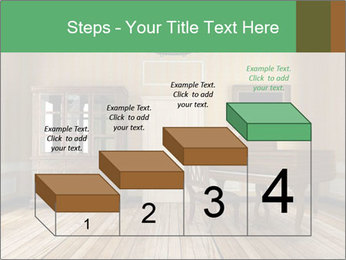 Old-Fashioned Livingroom PowerPoint Templates - Slide 64