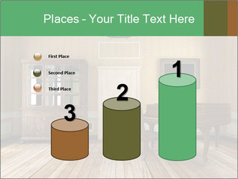 Old-Fashioned Livingroom PowerPoint Templates - Slide 65