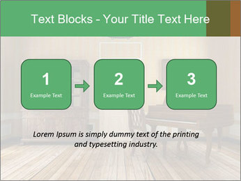 Old-Fashioned Livingroom PowerPoint Templates - Slide 71