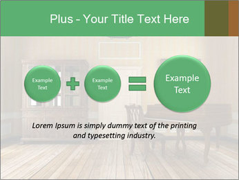 Old-Fashioned Livingroom PowerPoint Templates - Slide 75