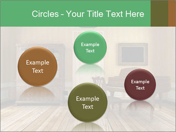 Old-Fashioned Livingroom PowerPoint Templates - Slide 77