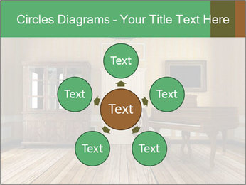 Old-Fashioned Livingroom PowerPoint Templates - Slide 78