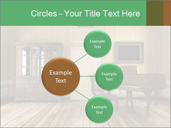 Old-Fashioned Livingroom PowerPoint Templates - Slide 79