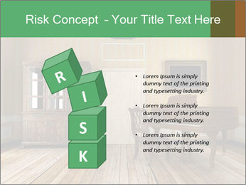 Old-Fashioned Livingroom PowerPoint Templates - Slide 81
