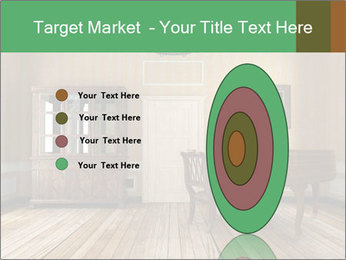 Old-Fashioned Livingroom PowerPoint Templates - Slide 84