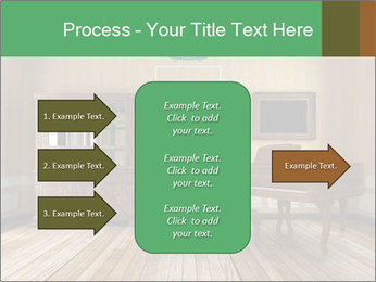 Old-Fashioned Livingroom PowerPoint Templates - Slide 85