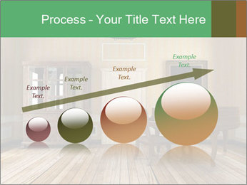Old-Fashioned Livingroom PowerPoint Templates - Slide 87