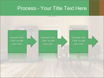 Old-Fashioned Livingroom PowerPoint Templates - Slide 88