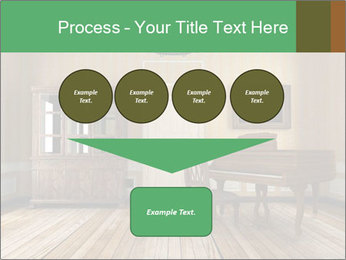 Old-Fashioned Livingroom PowerPoint Templates - Slide 93