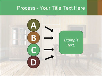 Old-Fashioned Livingroom PowerPoint Templates - Slide 94