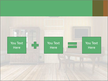 Old-Fashioned Livingroom PowerPoint Templates - Slide 95