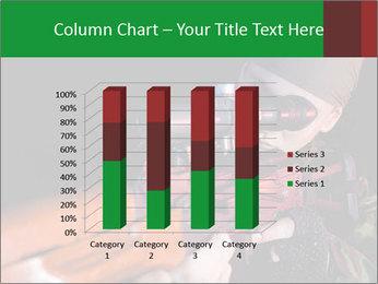 Army Gun PowerPoint Template - Slide 50