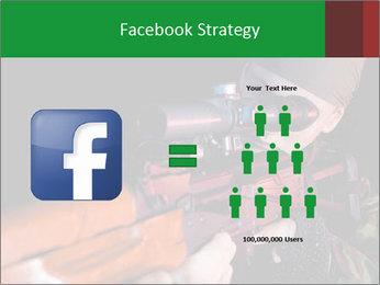 Army Gun PowerPoint Template - Slide 7