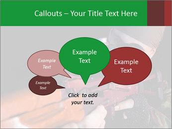Army Gun PowerPoint Template - Slide 73