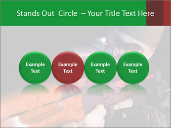 Army Gun PowerPoint Template - Slide 76