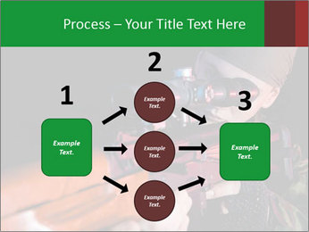 Army Gun PowerPoint Template - Slide 92