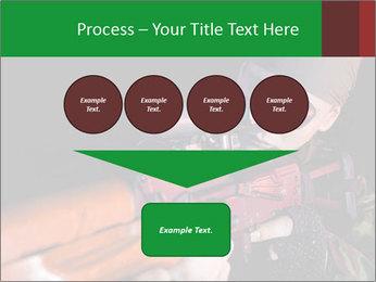 Army Gun PowerPoint Template - Slide 93