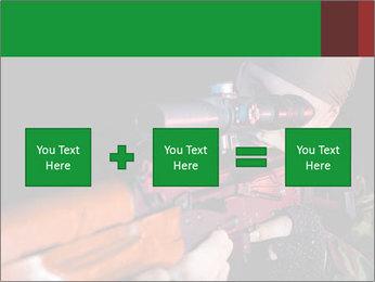 Army Gun PowerPoint Template - Slide 95