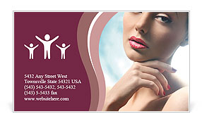 0000063591 Business Card Template