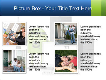 Fix Android Computer PowerPoint Templates - Slide 14
