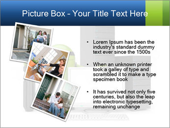 Fix Android Computer PowerPoint Templates - Slide 17