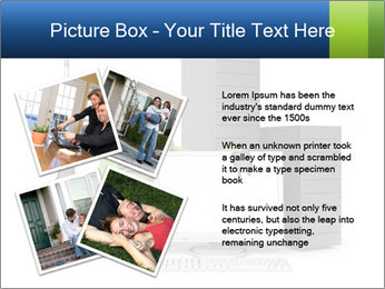 Fix Android Computer PowerPoint Templates - Slide 23