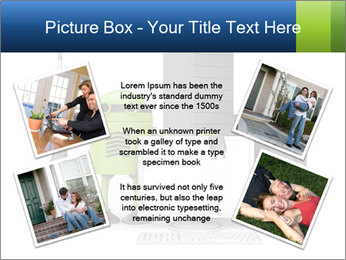 Fix Android Computer PowerPoint Templates - Slide 24