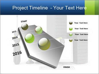 Fix Android Computer PowerPoint Templates - Slide 26