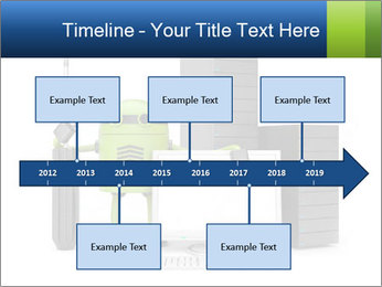 Fix Android Computer PowerPoint Templates - Slide 28