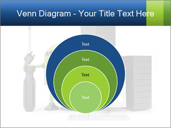 Fix Android Computer PowerPoint Templates - Slide 34