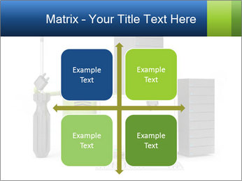 Fix Android Computer PowerPoint Templates - Slide 37