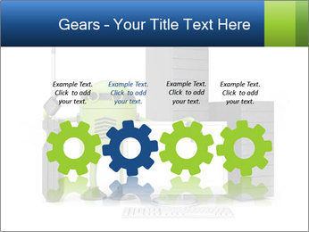 Fix Android Computer PowerPoint Templates - Slide 48