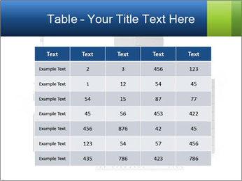 Fix Android Computer PowerPoint Templates - Slide 55