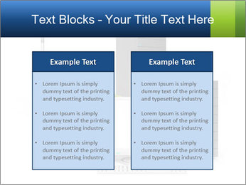Fix Android Computer PowerPoint Templates - Slide 57