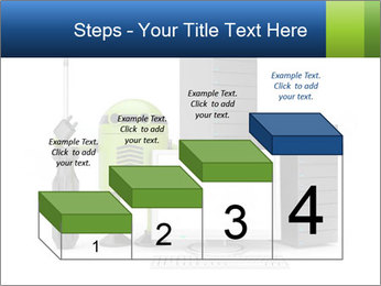 Fix Android Computer PowerPoint Templates - Slide 64