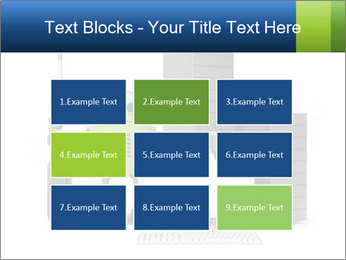 Fix Android Computer PowerPoint Templates - Slide 68